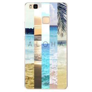 Odolné silikonové pouzdro iSaprio - Aloha 02 na mobil Huawei P9 Lite