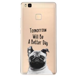 Odolné silikonové pouzdro iSaprio - Better Day 01 na mobil Huawei P9 Lite