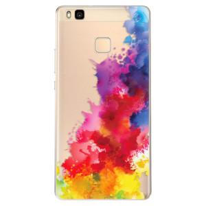 Odolné silikonové pouzdro iSaprio - Color Splash 01 na mobil Huawei P9 Lite