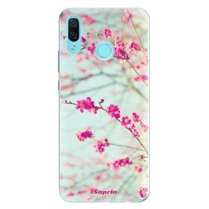 Odolné silikonové pouzdro iSaprio - Blossom 01 na mobil Huawei Nova 3