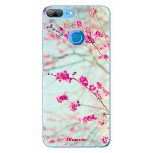 Odolné silikonové pouzdro iSaprio - Blossom 01 na mobil Honor 9 Lite