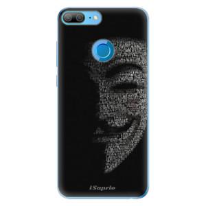 Odolné silikonové pouzdro iSaprio - Vendeta 10 na mobil Honor 9 Lite - poslední kus za tuto cenu