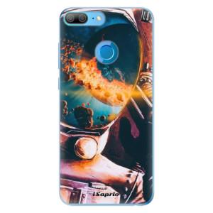Odolné silikonové pouzdro iSaprio - Astronaut 01 na mobil Honor 9 Lite