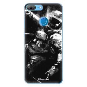 Odolné silikonové pouzdro iSaprio - Astronaut 02 na mobil Honor 9 Lite