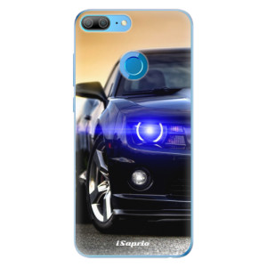 Odolné silikonové pouzdro iSaprio - Chevrolet 01 na mobil Honor 9 Lite