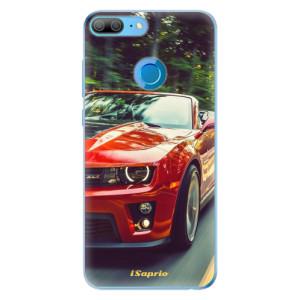 Odolné silikonové pouzdro iSaprio - Chevrolet 02 na mobil Honor 9 Lite