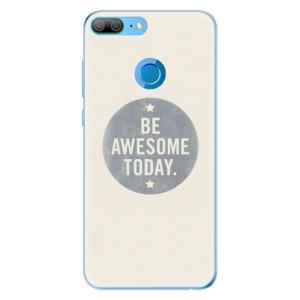 Odolné silikonové pouzdro iSaprio - Awesome 02 na mobil Honor 9 Lite