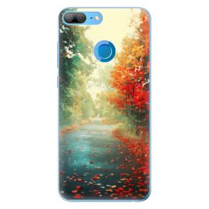Odolné silikonové pouzdro iSaprio - Autumn 03 na mobil Honor 9 Lite