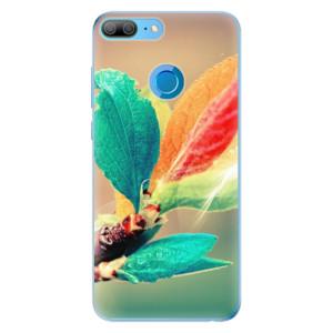 Odolné silikonové pouzdro iSaprio - Autumn 02 na mobil Honor 9 Lite