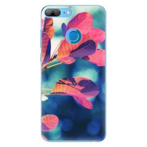 Odolné silikonové pouzdro iSaprio - Autumn 01 na mobil Honor 9 Lite