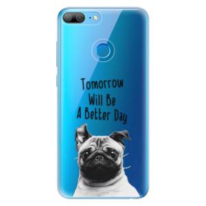 Odolné silikonové pouzdro iSaprio - Better Day 01 na mobil Honor 9 Lite