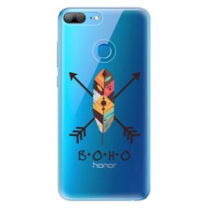 Odolné silikonové pouzdro iSaprio - BOHO na mobil Honor 9 Lite