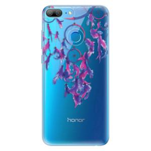 Odolné silikonové pouzdro iSaprio - Dreamcatcher 01 na mobil Honor 9 Lite