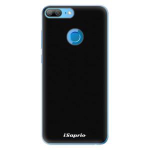 Odolné silikonové pouzdro iSaprio - 4Pure - černé na mobil Honor 9 Lite