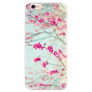 Odolné silikonové pouzdro iSaprio - Blossom 01 na mobil Apple iPhone 6 Plus / 6S Plus