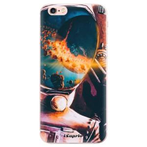 Odolné silikonové pouzdro iSaprio - Astronaut 01 na mobil Apple iPhone 6 Plus / 6S Plus