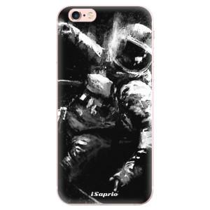 Odolné silikonové pouzdro iSaprio - Astronaut 02 na mobil Apple iPhone 6 Plus / 6S Plus