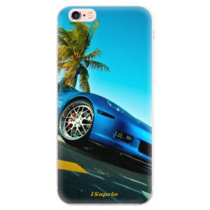 Odolné silikonové pouzdro iSaprio - Car 10 na mobil Apple iPhone 6 Plus / 6S Plus