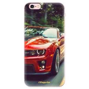 Odolné silikonové pouzdro iSaprio - Chevrolet 02 na mobil Apple iPhone 6 Plus / 6S Plus