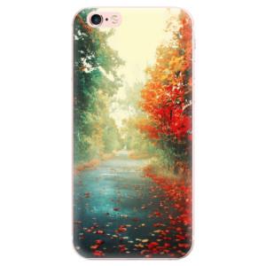 Odolné silikonové pouzdro iSaprio - Autumn 03 na mobil Apple iPhone 6 Plus / 6S Plus