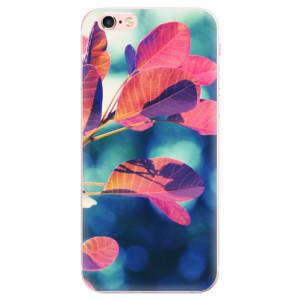 Odolné silikonové pouzdro iSaprio - Autumn 01 na mobil Apple iPhone 6 Plus / 6S Plus