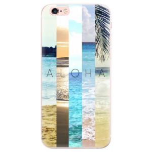 Odolné silikonové pouzdro iSaprio - Aloha 02 na mobil Apple iPhone 6 Plus / 6S Plus