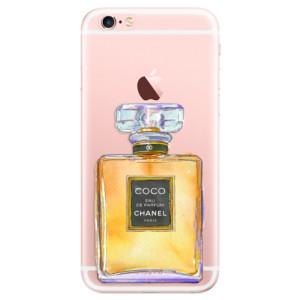 Odolné silikonové pouzdro iSaprio - Chanel Gold na mobil Apple iPhone 6 Plus / 6S Plus