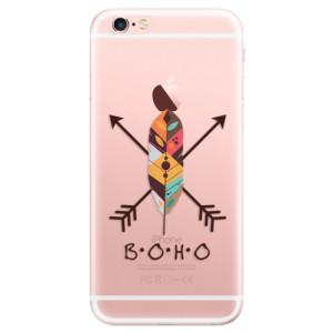 Odolné silikonové pouzdro iSaprio - BOHO na mobil Apple iPhone 6 Plus / 6S Plus