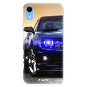 Odolné silikonové pouzdro iSaprio - Chevrolet 01 na mobil Apple iPhone XR