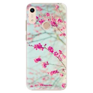 Plastové pouzdro iSaprio - Blossom 01 na mobil Honor 8A