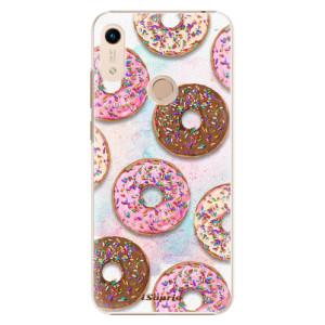 Plastové pouzdro iSaprio - Donuts 11 na mobil Honor 8A