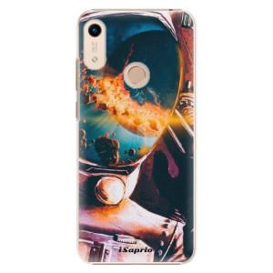 Plastové pouzdro iSaprio - Astronaut 01 na mobil Honor 8A