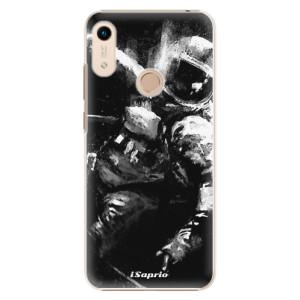 Plastové pouzdro iSaprio - Astronaut 02 na mobil Honor 8A