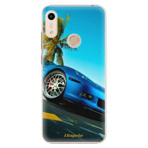 Plastové pouzdro iSaprio - Car 10 na mobil Honor 8A