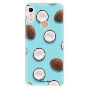 Plastové pouzdro iSaprio - Coconut 01 na mobil Honor 8A