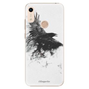 Plastové pouzdro iSaprio - Dark Bird 01 na mobil Honor 8A