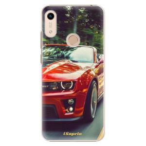 Plastové pouzdro iSaprio - Chevrolet 02 na mobil Honor 8A