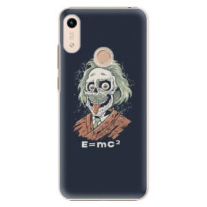 Plastové pouzdro iSaprio - Einstein 01 na mobil Honor 8A