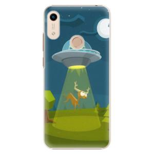 Plastové pouzdro iSaprio - Alien 01 na mobil Honor 8A