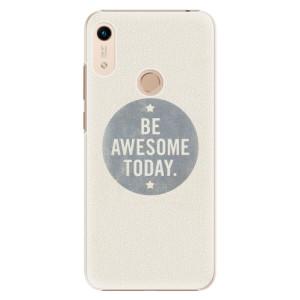 Plastové pouzdro iSaprio - Awesome 02 na mobil Honor 8A