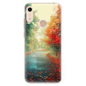 Plastové pouzdro iSaprio - Autumn 03 na mobil Honor 8A