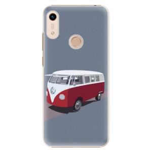 Plastové pouzdro iSaprio - VW Bus na mobil Honor 8A