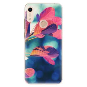 Plastové pouzdro iSaprio - Autumn 01 na mobil Honor 8A