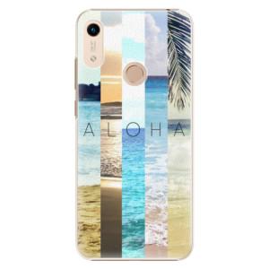 Plastové pouzdro iSaprio - Aloha 02 na mobil Honor 8A