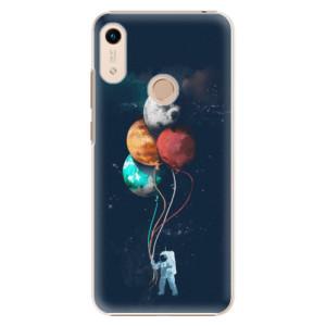 Plastové pouzdro iSaprio - Balloons 02 na mobil Honor 8A