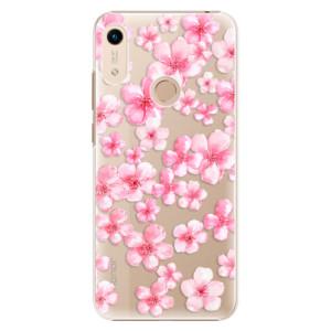 Plastové pouzdro iSaprio - Flower Pattern 05 na mobil Honor 8A / Y6s / Y6 (2019) - poslední kousek za tuto cenu