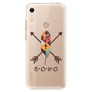 Plastové pouzdro iSaprio - BOHO na mobil Honor 8A