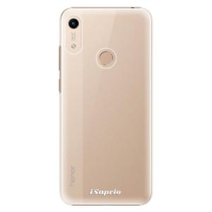 Plastové pouzdro iSaprio - 4Pure - mléčné bez potisku na mobil Honor 8A