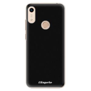 Plastové pouzdro iSaprio - 4Pure - černé na mobil Honor 8A