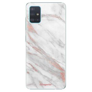Plastové pouzdro iSaprio - RoseGold 11 na mobil Samsung Galaxy A51 - poslední kus za tuto cenu